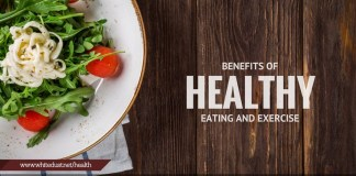 BENEFITS OF HEALTHY EATING AN