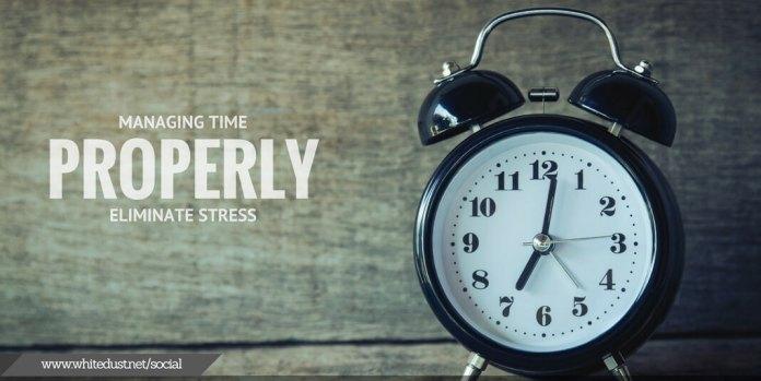 SIMPLE WAYS TO REDUCE STRESS