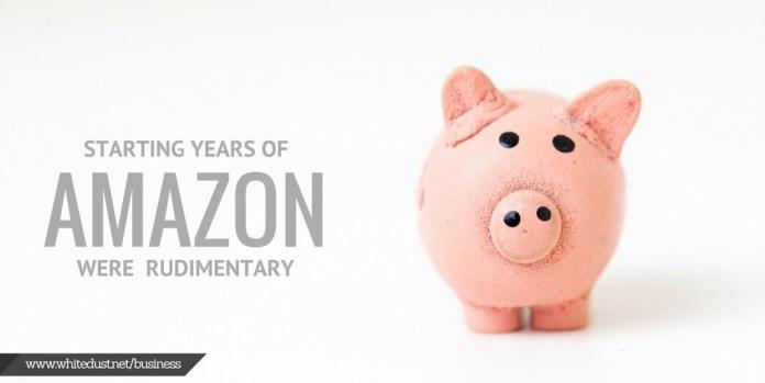 how amazon become biggest company