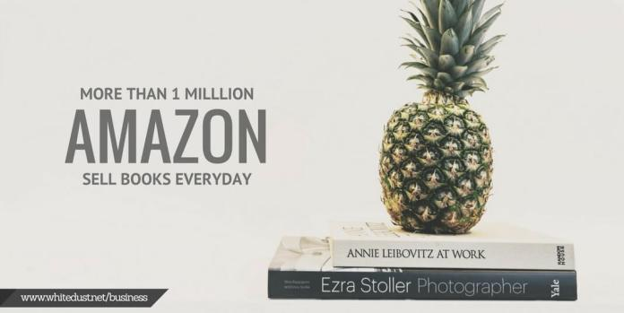 facts of amazon