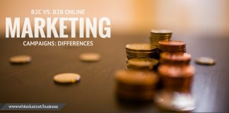 B2C vs. B2B Online Marketing Campaigns: Key Differences