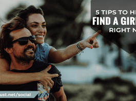 tips to help you find a girlfriend right now