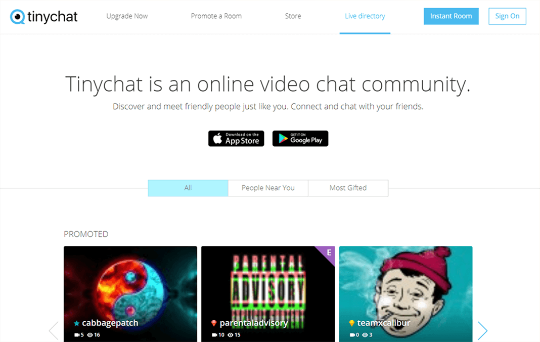 BEST OMEGLE ALTERNATIVES TO CHAT WITH STRANGERS | WHITEDUST