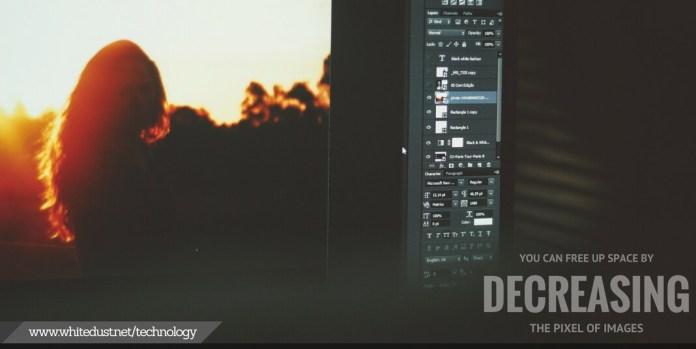 photoshop scratch disk full