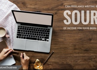 Can freelance writing be the extra source of income you have been looking for?