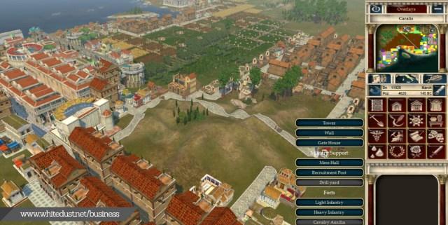 Caesars Games