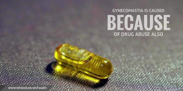 what causes Gynecomastia