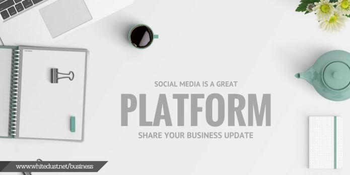 tricks to Grow Through Social Media