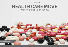 Amazon Healthcare Move What You Need To Know