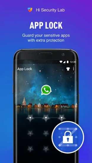 best app lock app