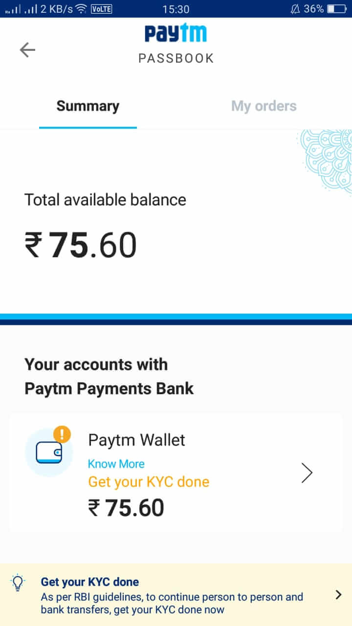 EVERYTHING YOU NEED TO KNOW ABOUT THE PAYTM APP | WHITEDUST