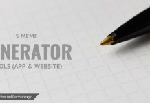 5 Meme Generator Tools (App & Website)