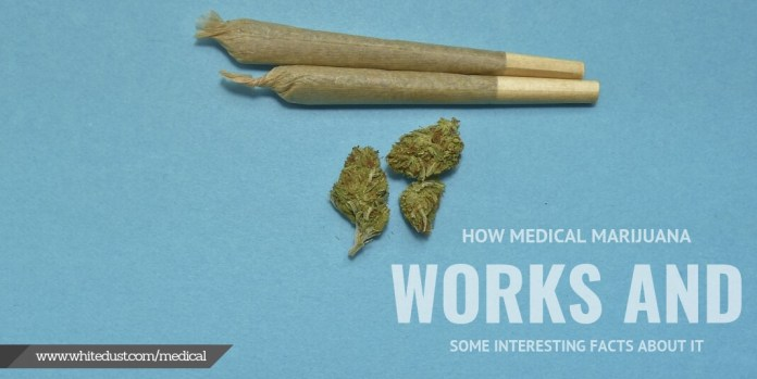 How Medical Marijuana works and some interesting facts about it