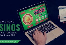 HOW ONLINE CASINOS ARE ATTRACTING NEW PLAYERS