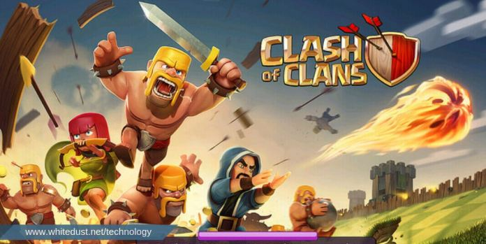 Clash Of Clan Funny Name