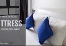 Most Popular Online Mattress Brands (Coupon Code Inside)