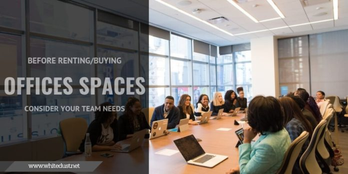 best ways to find offices spaces for rent