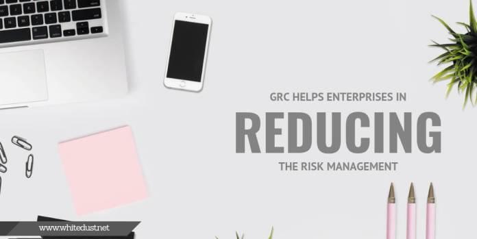 GRC enterprises benefits