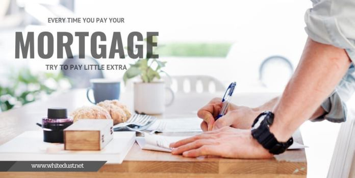 tips to clear mortgage fast