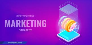 Handy tips for ICO marketing strategy