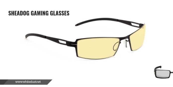 Sheadog gaming glasses
