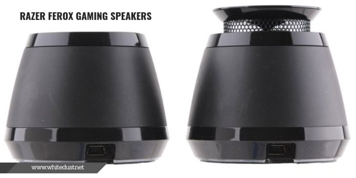 Razer Ferox Gaming Speakers