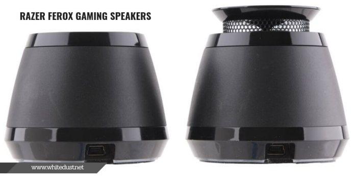 Razer Ferox Gaming Speakers