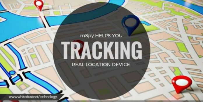 HOW mSpy TAKES CARE OF YOUR LOST DEVICES