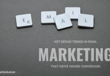Hot Design Trends in Email Marketing that Drive Higher Conversion