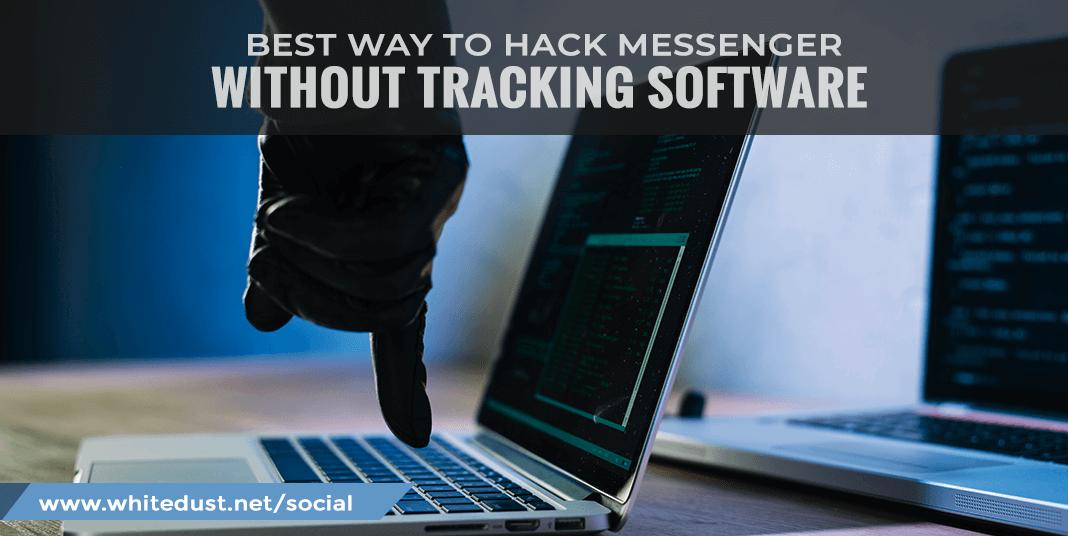 Messenger Group Hack