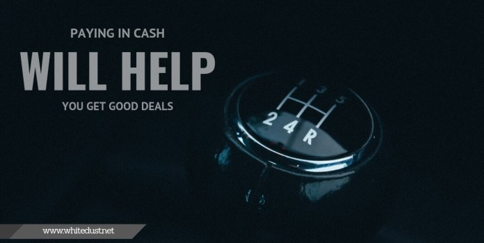 buying second-hand cars in Abu Dhabi