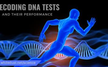 DECODING DNA TESTS AND THEIR PERFORMANCE
