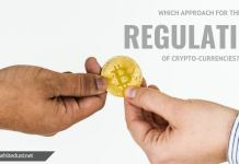 Frédéric Hottinger: Which Approach for the Regulation of Crypto-Currencies?