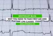 Why You Need to Take First Aid and CPR Classes