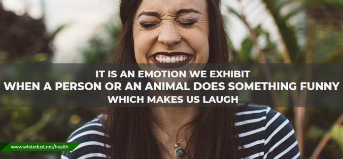Types of emotions list