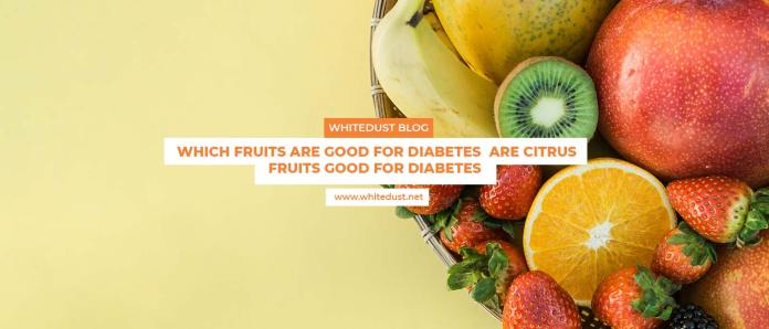what fruits are good for diabetics