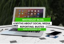 4 myths about social media reporting: busted