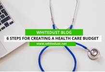 6 Steps for Creating a Health Care Budget