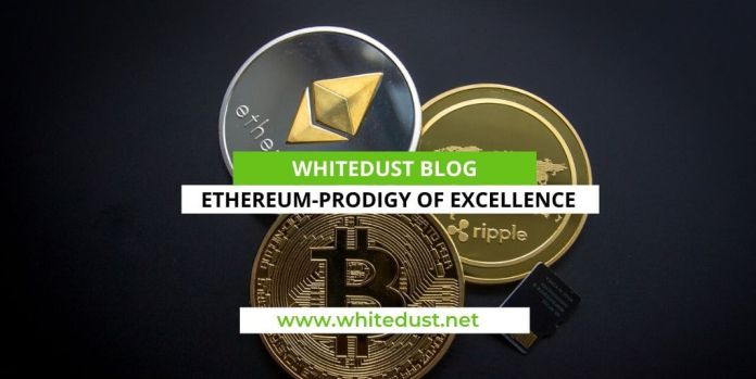Ethereum-Prodigy of excellence