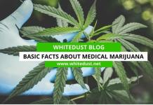 Basic Facts About Medical Marijuana