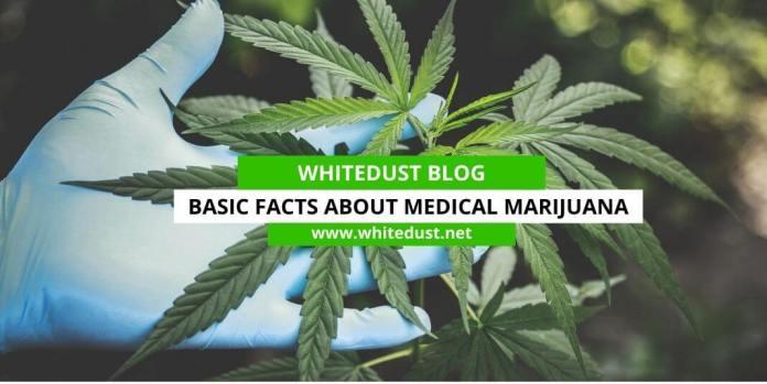 Basic Facts About Medical Marijuana