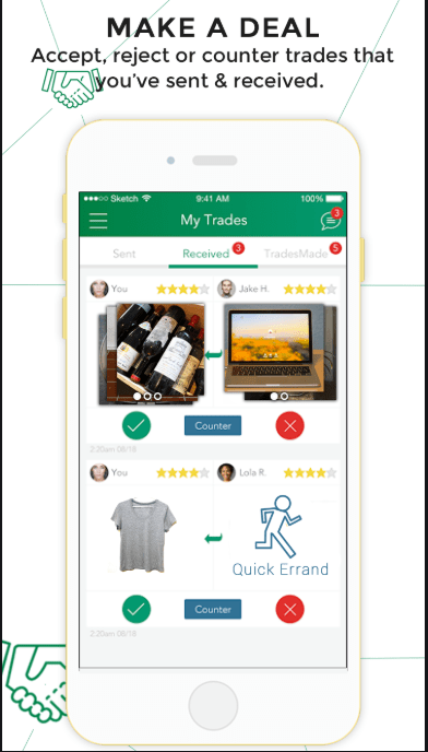 sites like offerup