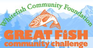 Great Fish Challenge Logo