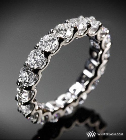 Engagement Ring TrendsThe Hot Trends For 2011 From