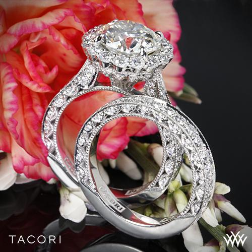 Tacori Royalt Collection