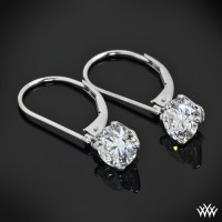 'Inspiration-al' Diamond Earring Settings | 403