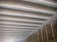Urethane Spray Foam & Cellulose Insulation  The Ridge ...