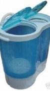 Plastic Argos Twin Tub