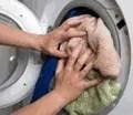 Filling-washing-machine