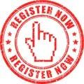 Register-guarantee